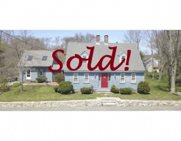 another home sold in Avon, MA by Erin Bishop Realtor