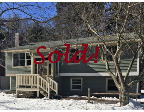 Plymouth, MA home sold by Erin Bishop Realtor