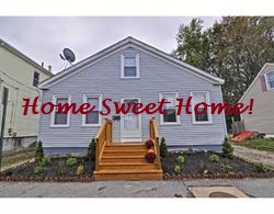 Closed! Taunton, MA. Happy to get the homeowners into this lovely home.