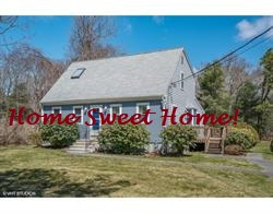 Closed! Bourne, MA. Very happy to get the new owners into this great home.