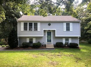 21 Lake Ave, Wareham, MA $299,000