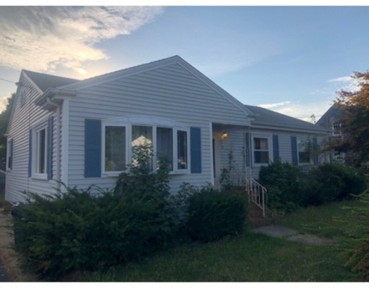 $199,000 107 Swan St, New Bedford, MA