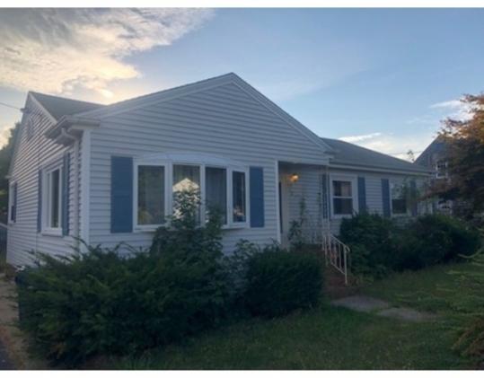 $199,000 107 Swan St, New Bedford, MA